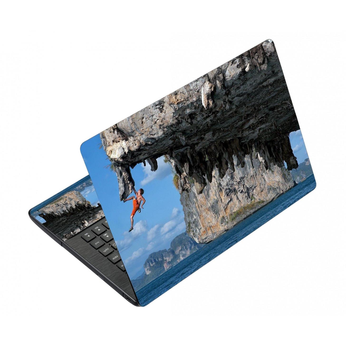 Miếng Dán Decal Dành Cho Laptop Mẫu Thể Thao TLTT - 49 cỡ 13 inch