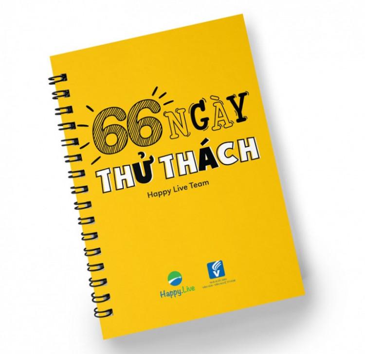 sách 66 ngày thử thách