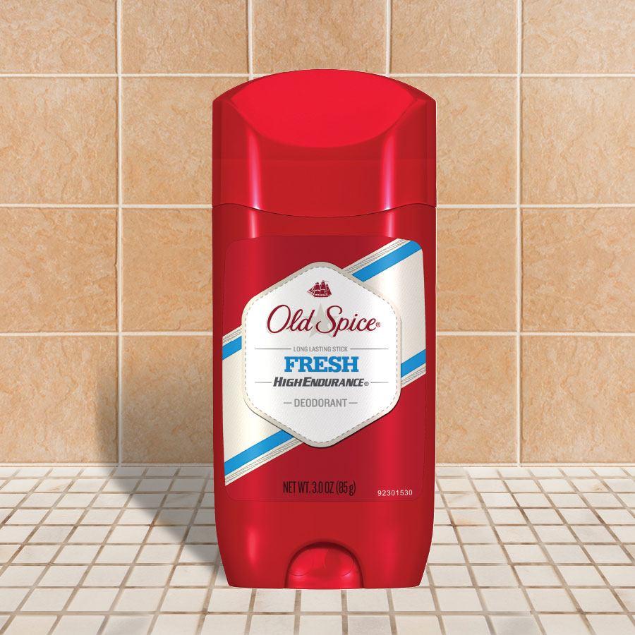 Sáp khử mùi Old Spice Fresh 85g - Lăn khử mùi   MuaDoTot.com