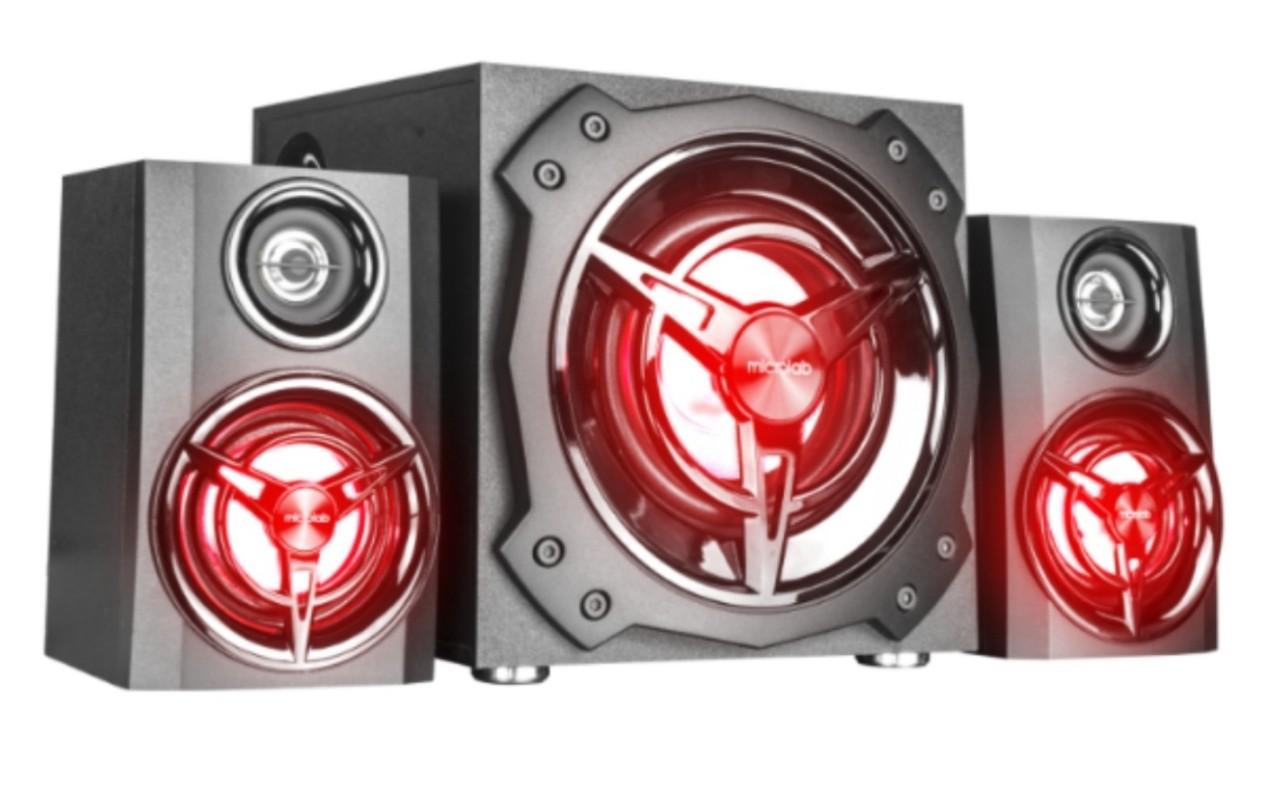 Loa Bluetooth Microlab T11 Bluetooth - Hàng Chính Hãng
