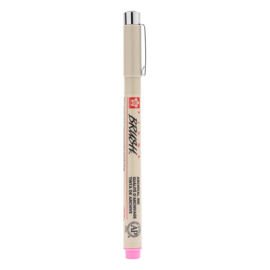 Bút Lông Dùng Vẽ Sakura Pigma Brush XSDK