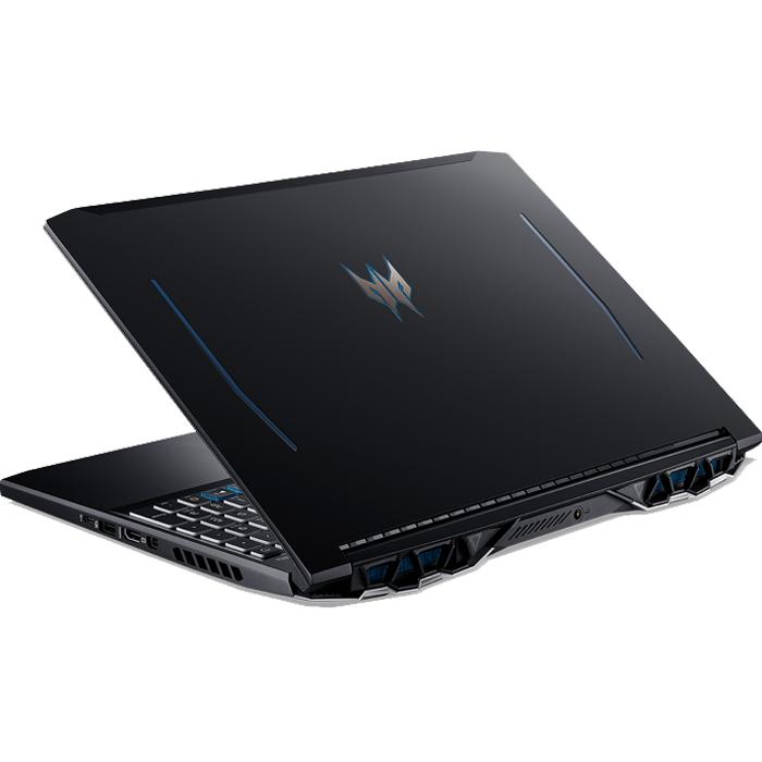 Laptop Acer Predator Helios 300 PH315-53-78TN NH.QAUSV.005 (Core i7-10750H/ 16GB (8GBx2) DDR4 3200MHz/ 512GB SSD M.2 PCIE G3X4 (Support RAID 0)/ RTX 3060 6GB GDDR6/ 15.6 FHD IPS, 300Hz, 3ms/ Win10) - Hàng Chính Hãng