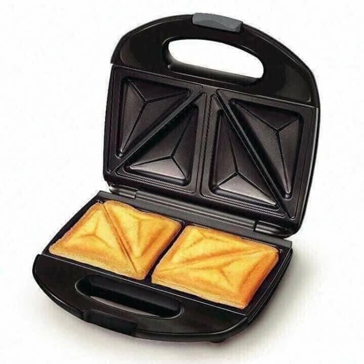 Máy Nướng Bánh Nikai Kẹp Bánh Mỳ