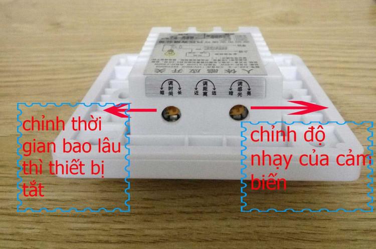 Module Cảm Biến Cầu Thang