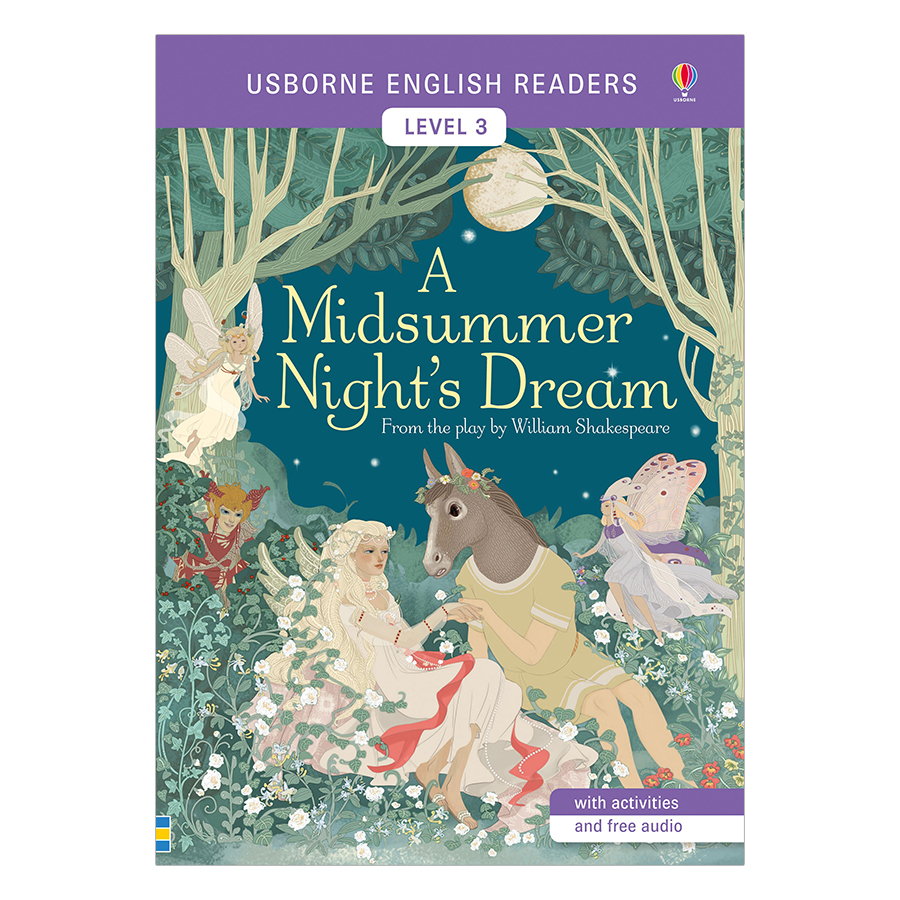 Usborne ER A Midsummer Night's Dream