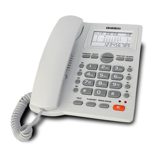 Điện thoại bàn Uniden AS7412-HÀNG CHÍNH HÃNG