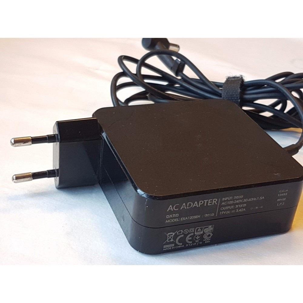 Sạc dành cho laptop Asus K455, K455L, K455LA- Sạc vuông