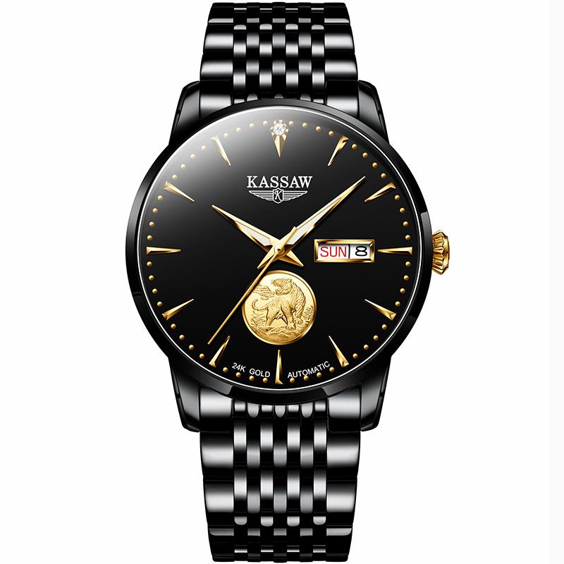 Đồng hồ nam chính hãng KASSAW K355-4