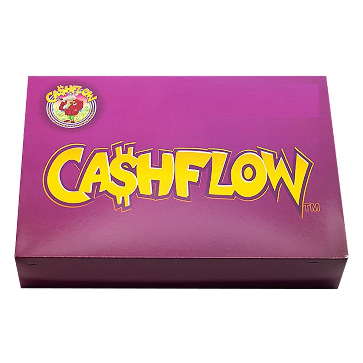 Trò Chơi Rèn Luyện Tư Duy Tài Chính CashFlow