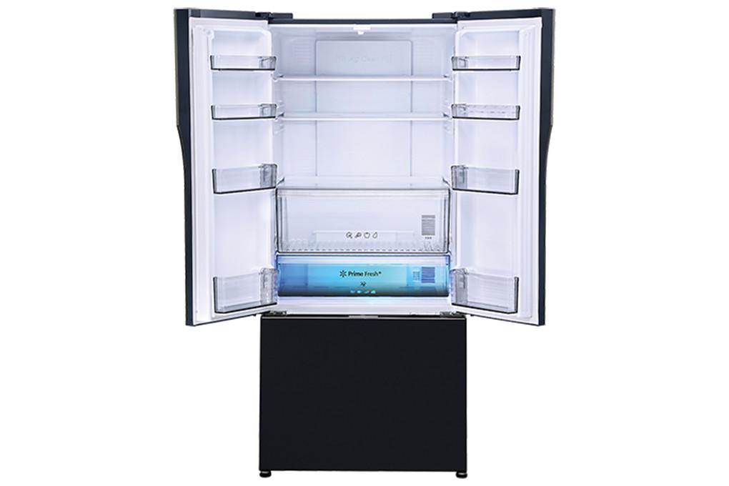 Tủ lạnh Panasonic Inverter 494 lít NR-CY550AKVN - Hàng chính hãng