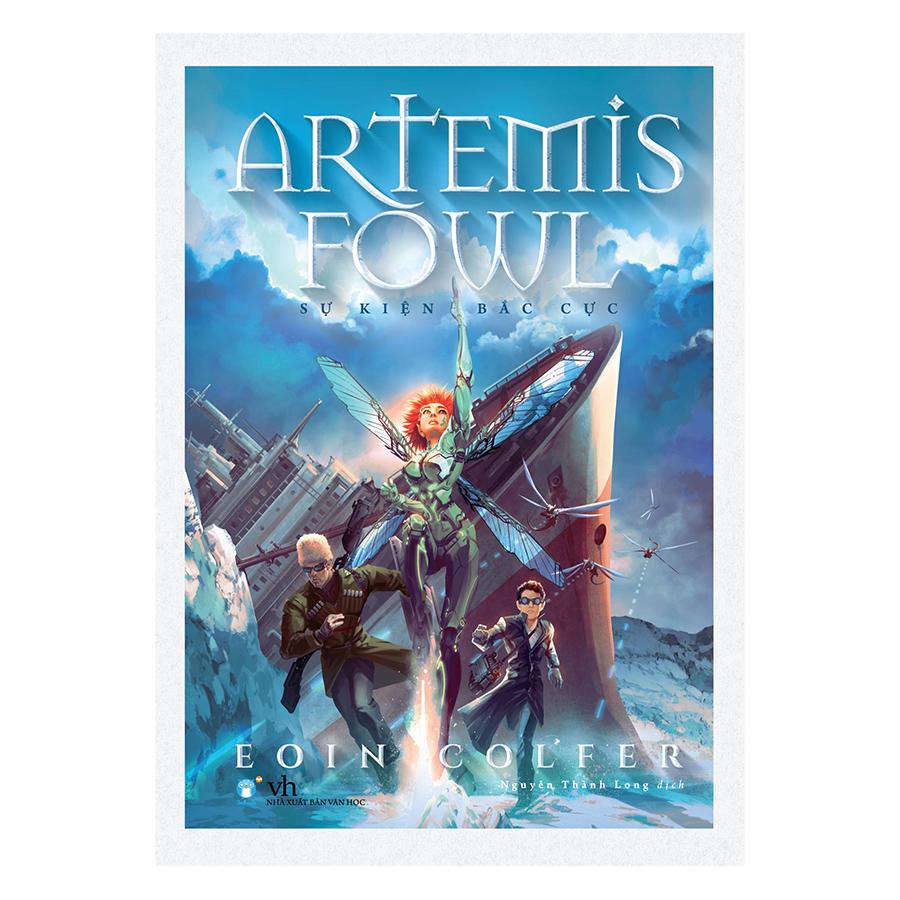 ARTEMIS FOWL - Sự Kiện Bắc Cực