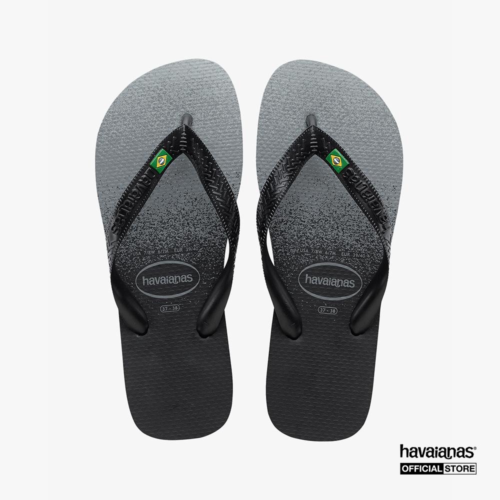HAVAIANAS - Dép unisex Brasil Fresh 4145745-0090
