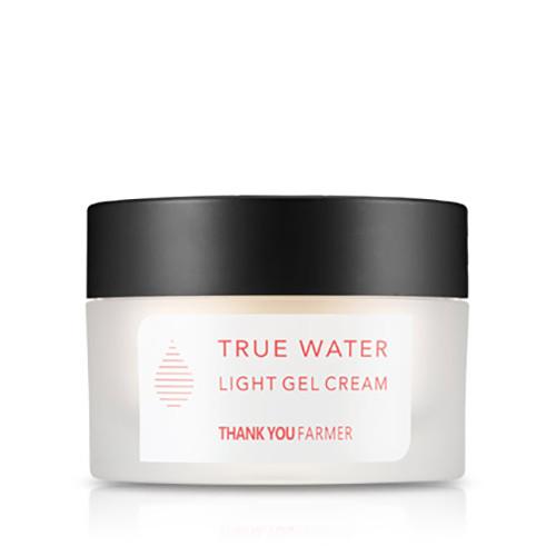 Thank You Farmer True Water Light Gel Cream 50ml