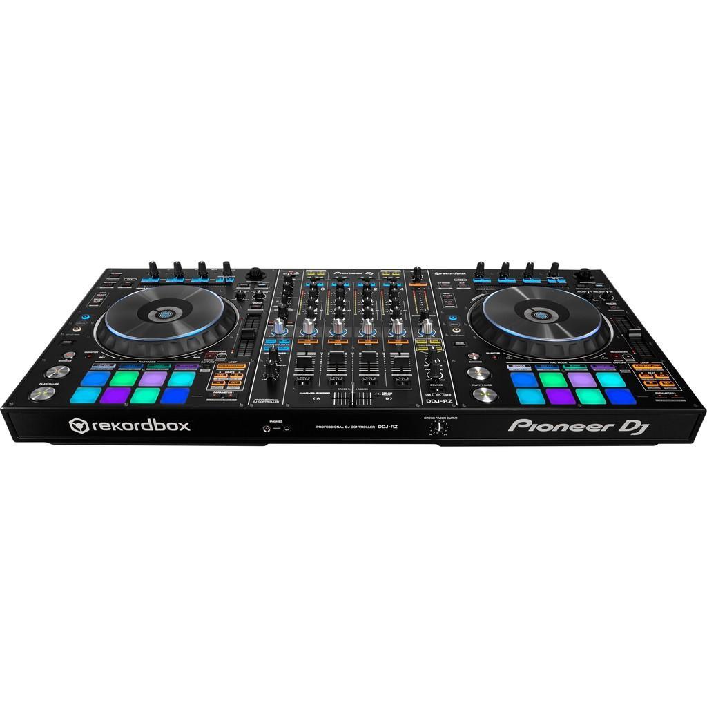 Bàn DJ Controller DDJ – RZ (Pioneer DJ) - Hàng Chính Hãng