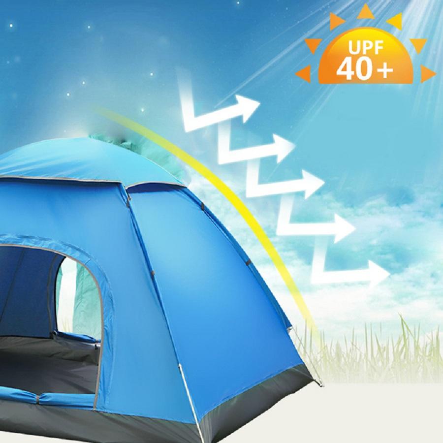 Lều cắm trại du lịch