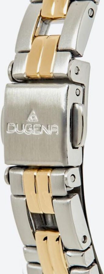 Đồng hồ Dugena nữ Classic Watch 4110323 dây bạc