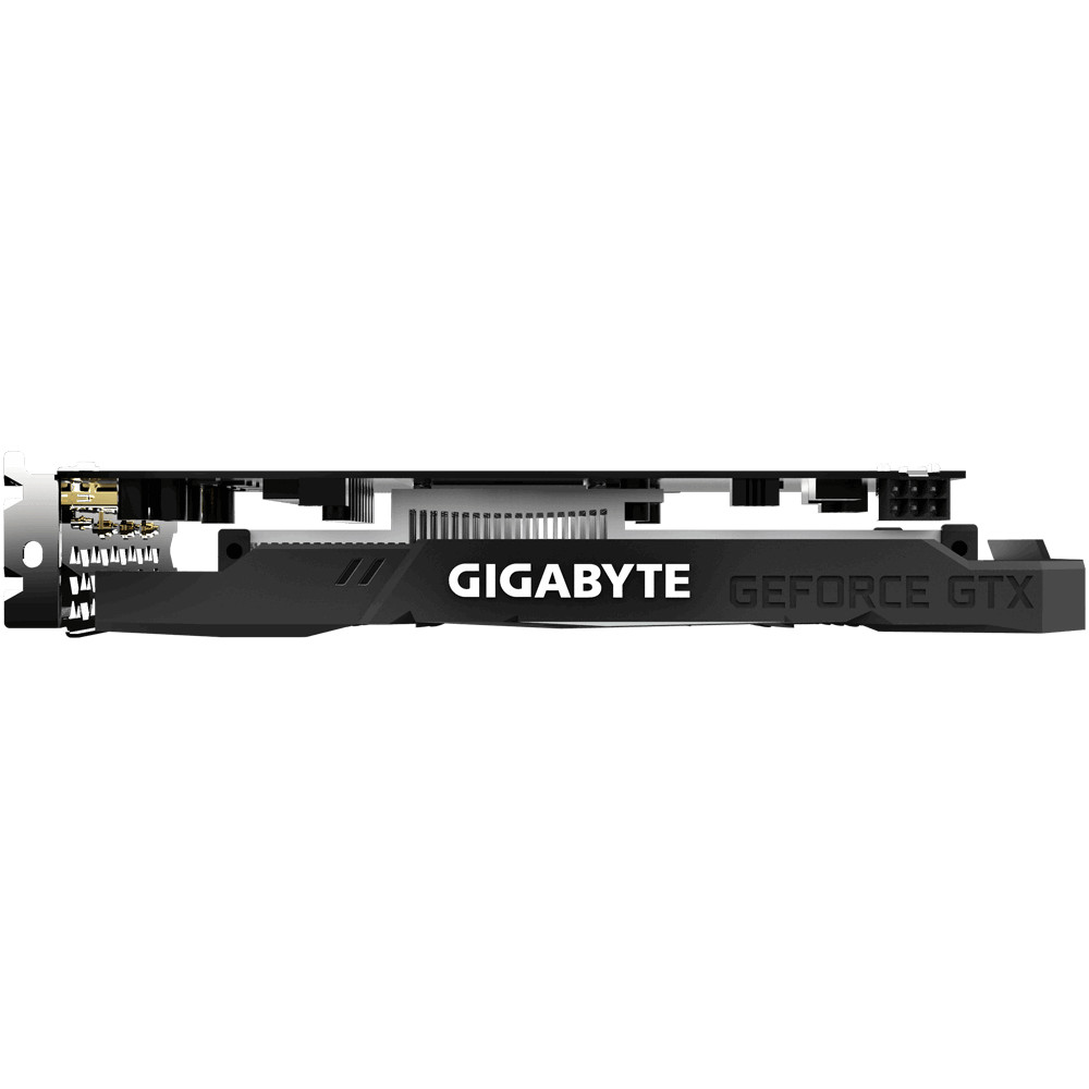 Card màn hình Gigabyte GTX 1650 WINDFORCE OC 4G ( GV-N1650WF2OC-4GD ) - Hàng chính hãng