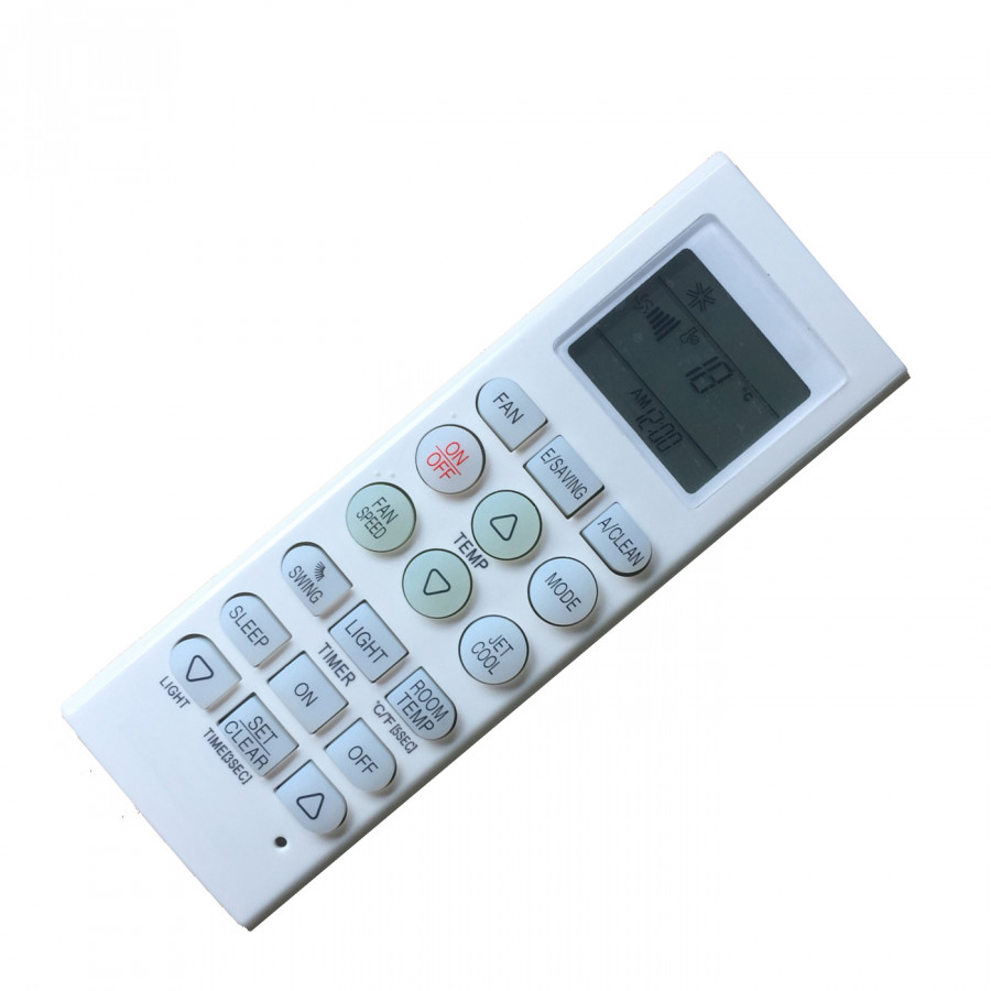 Remote dùng cho điều hòa LG Inverter