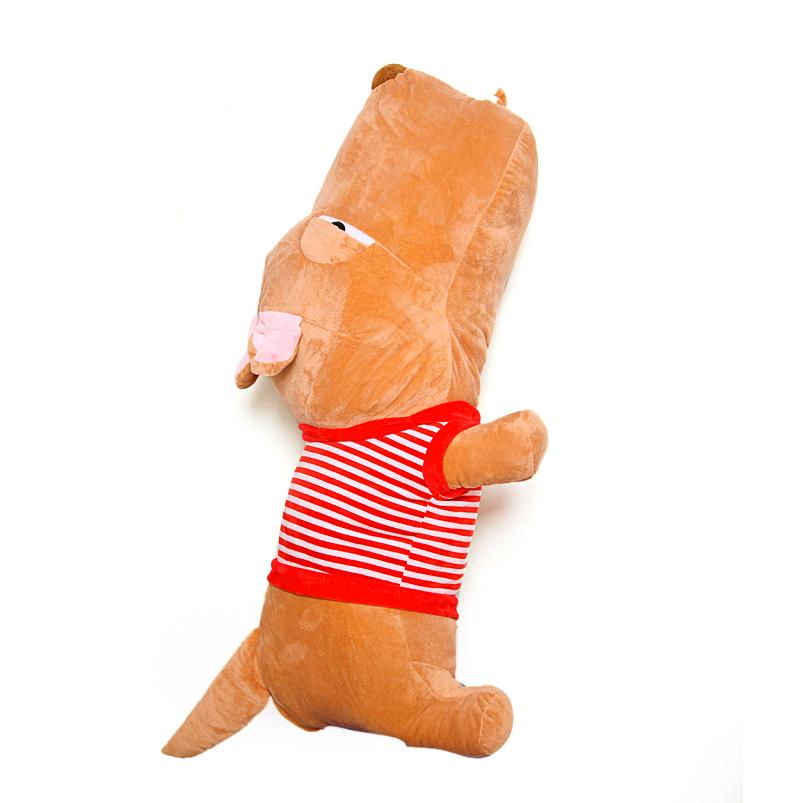 Gấu Bông Chó Puco 1m2/1m Cao Cấp