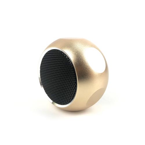 Loa Bluetooth mini M10 vỏ kim loại