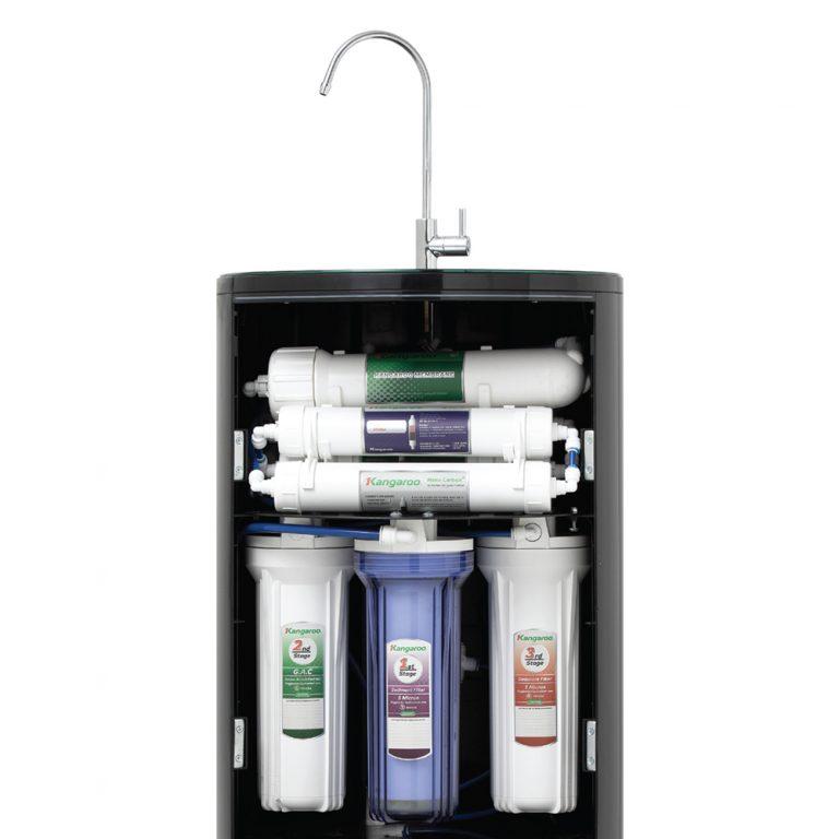 Máy lọc nước Kangaroo KG100HC-Hàng chính hãng