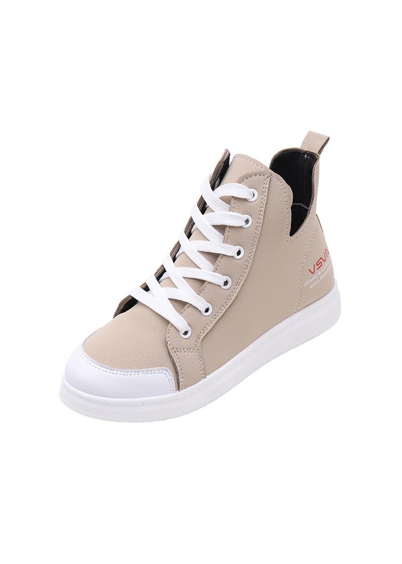 Giày Sneaker Nữ Cổ Cao Sodoha SDH756