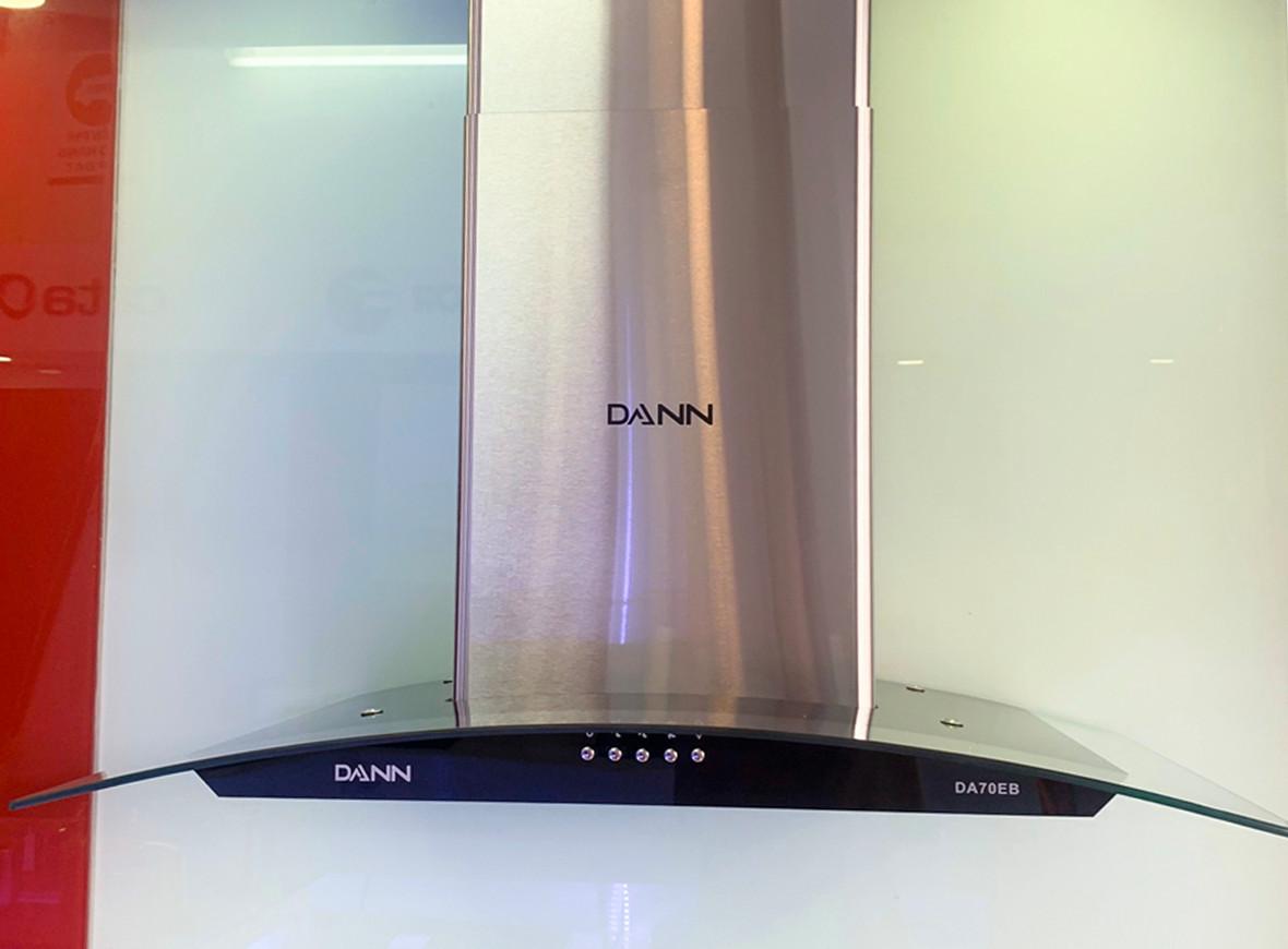 Máy hút mùi Dann DA70EB - Hàng chính hãng