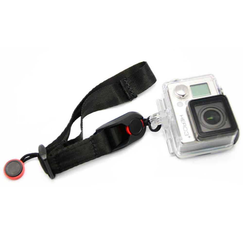 Dây đeo cổ tay leash cho máy ảnh  - P012