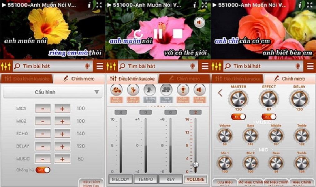 Dàn Karaoke di động Beatbox Acnos AKS360ME - Tặng kèm 2 Micro không dây UHF - Hàng chính hãng
