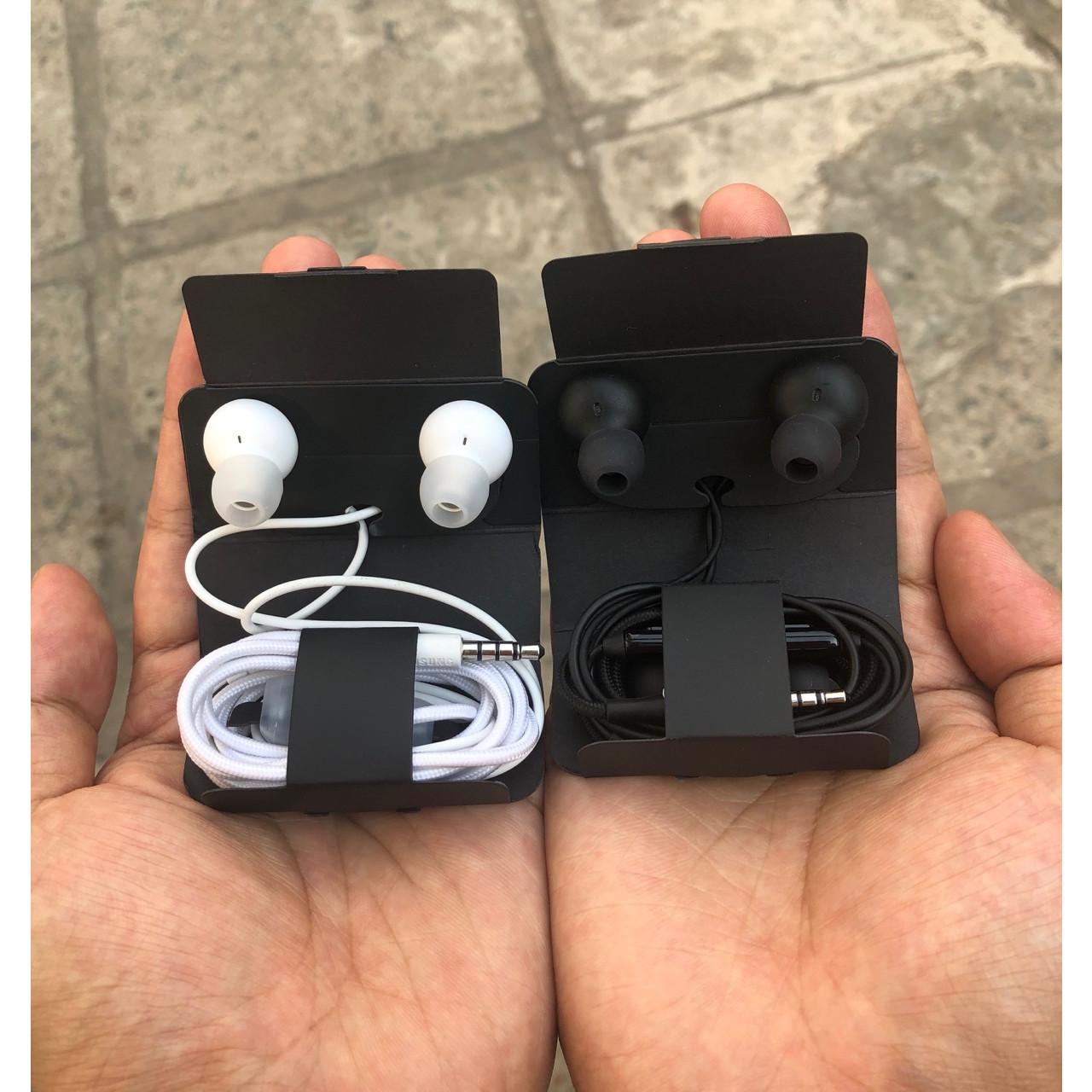 Tai nghe nhét tai dành cho Samsung Galaxy S10/S10 Plus - Jack 3.5