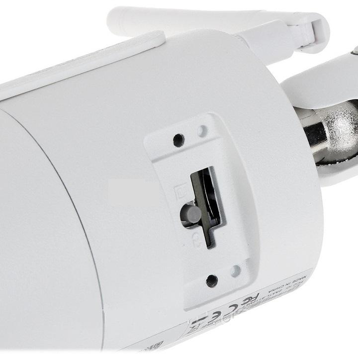 Camera IP Wifi ngoài trời Dahua 1.3 Mp DH-IPC-HFW1120SP-W - Hàng chính hãng