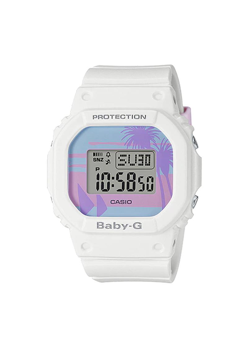 Đồng hồ Casio Nữ Baby G BGD-560BC