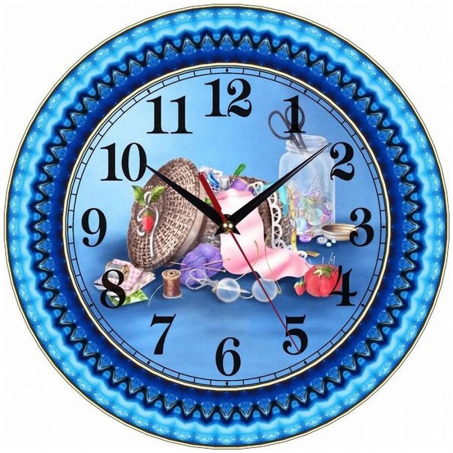 Đồng hồ treo tường sáng tạo ST19