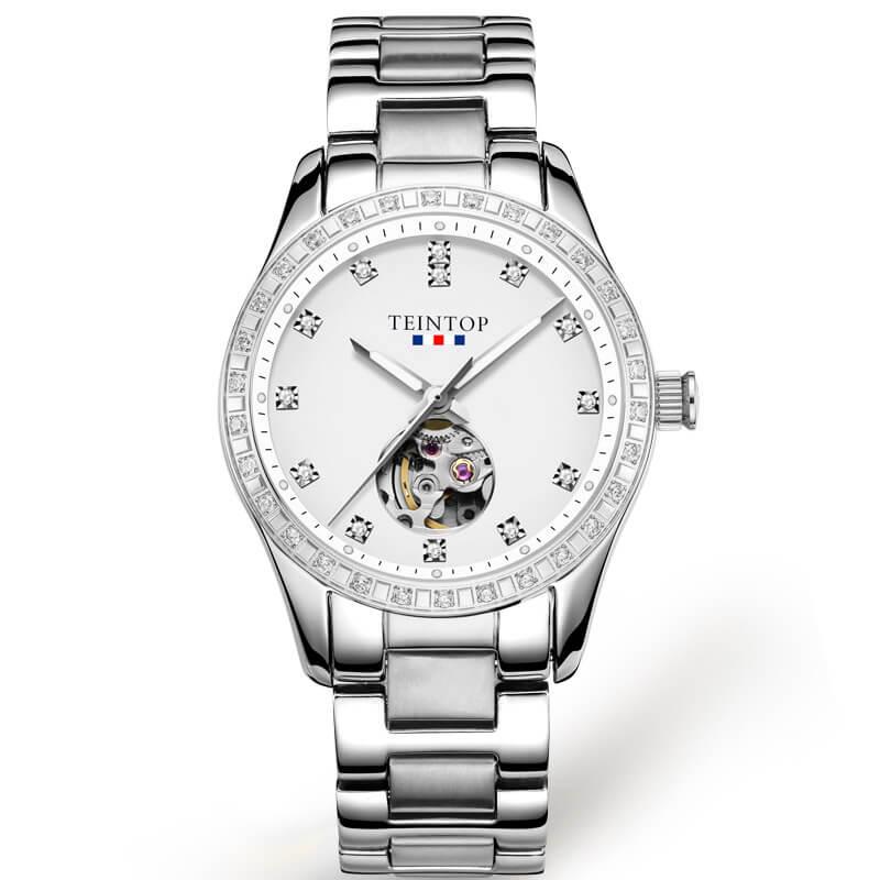Đồng hồ nữ chính hãng Teintop T8685-4