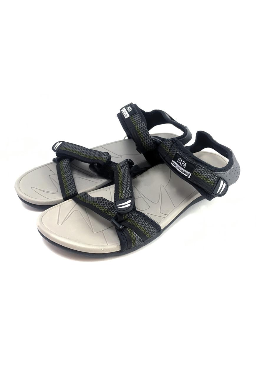 Sandal nam dây đù, đế 2 màu SD8804W