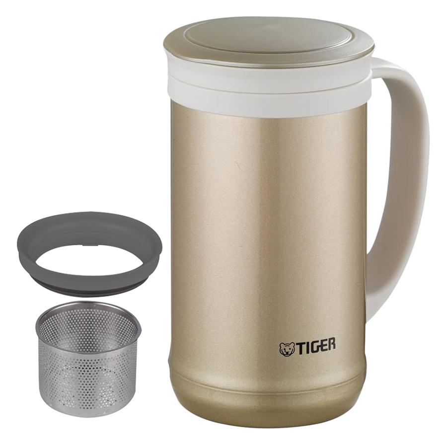 Bình Giữ Nhiệt Nóng Lạnh Tiger MCM-T050 (500ml)