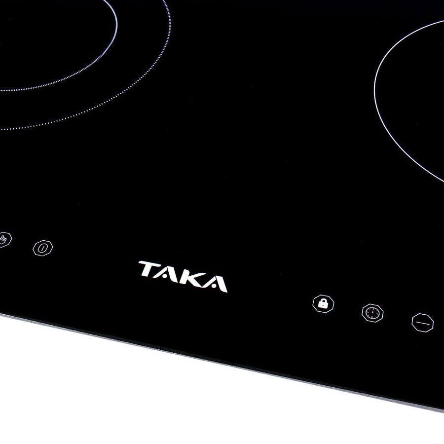 Bếp Điện Từ Taka IR2T - Hàng Chính Hãng