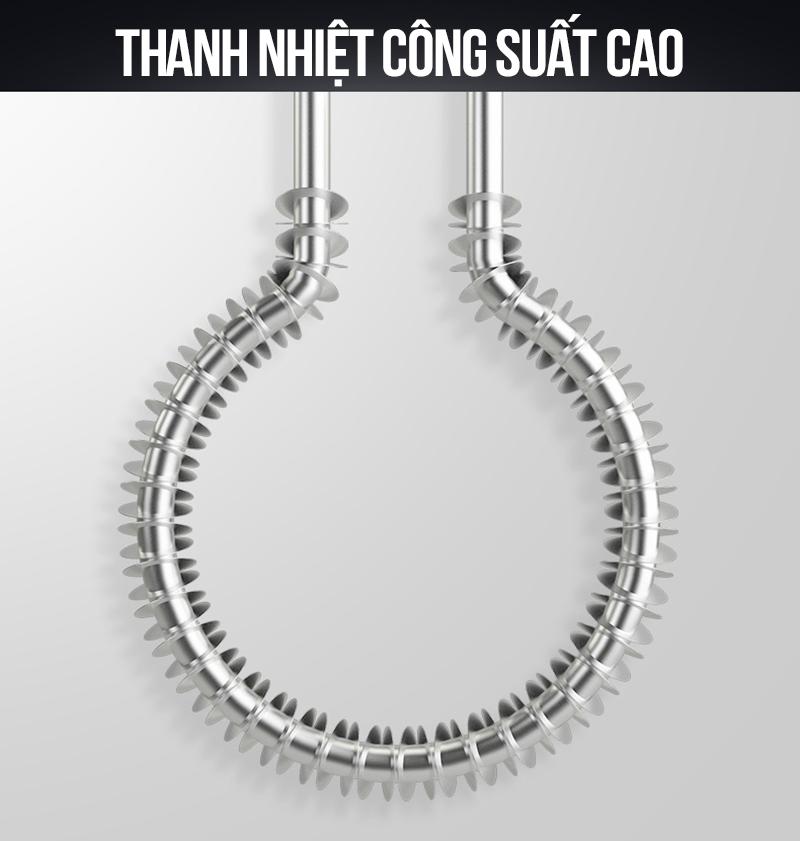 Máy Sấy Hoa Quả Mini 6 Khay