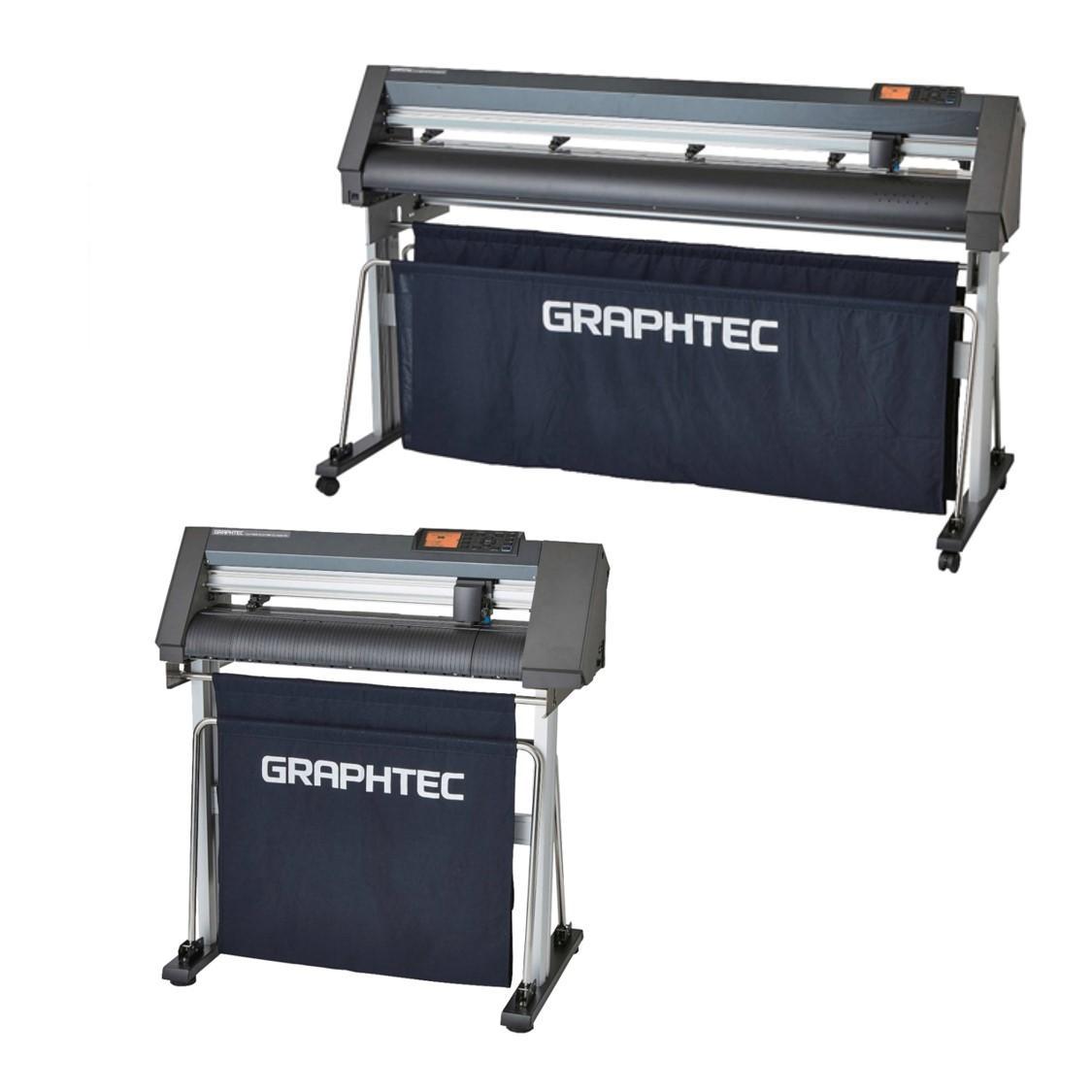 Máy cắt decal Graphtec CE7000 - 60 - Hàng Chính hãng