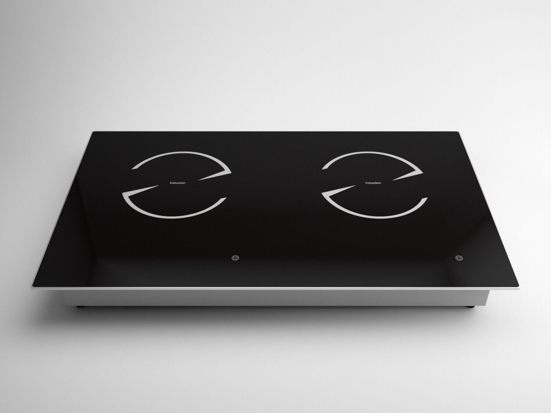 Bếp điện từ đôi PS-1310 hàng nhập khẩu