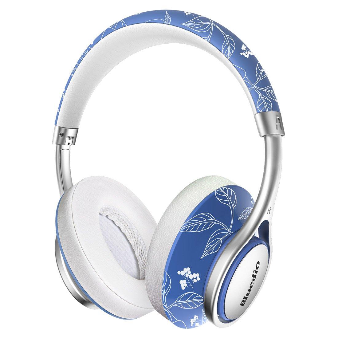 Tai nghe Bluetooth 4.2 Bluedio A2 (Air) - Hàng Chính Hãng