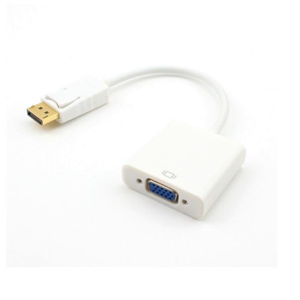 Bộ Chuyển Đổi DisplayPort Sang VGA