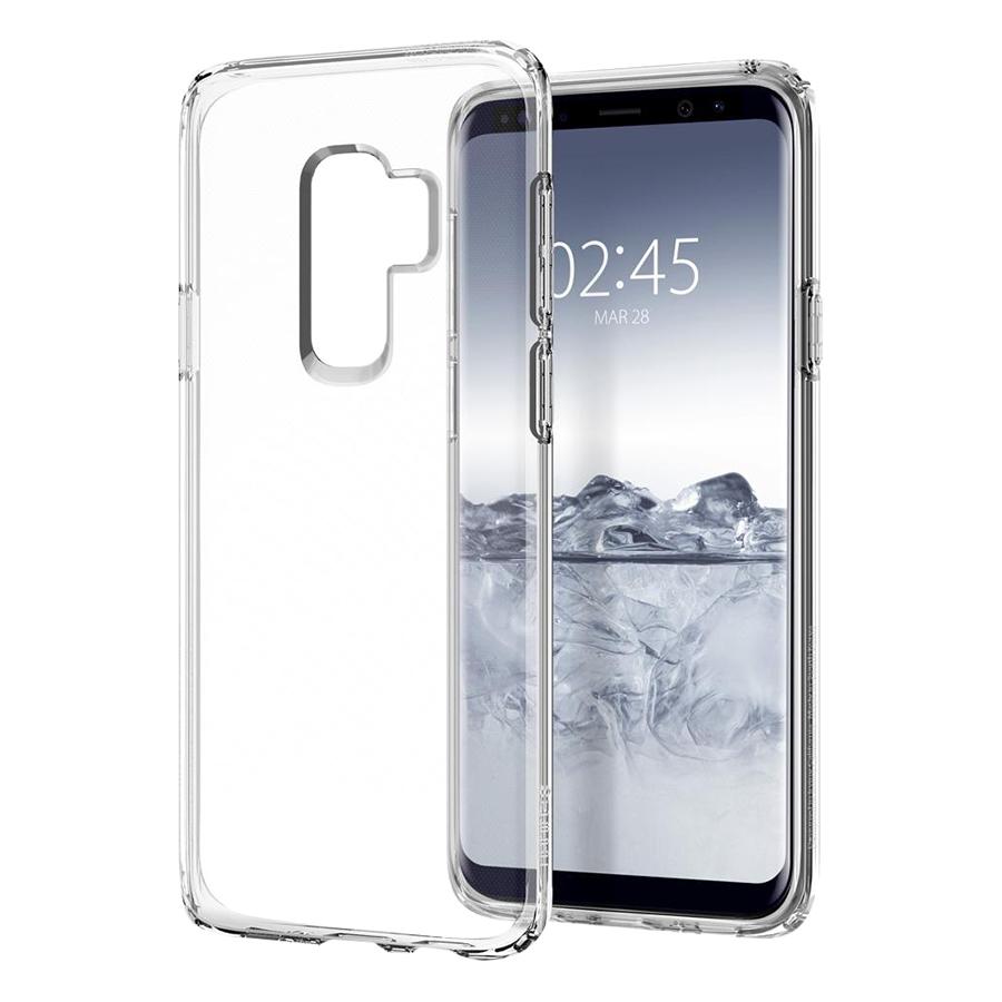 Ốp Lưng Samsung Galaxy S9 Plus Liquid Crystal Spigen - Hàng Chính Hãng - 7766317706747,62_1609759,430000,tiki.vn,Op-Lung-Samsung-Galaxy-S9-Plus-Liquid-Crystal-Spigen-Hang-Chinh-Hang-62_1609759,Ốp Lưng Samsung Galaxy S9 Plus Liquid Crystal Spigen - Hàng Chính Hãng