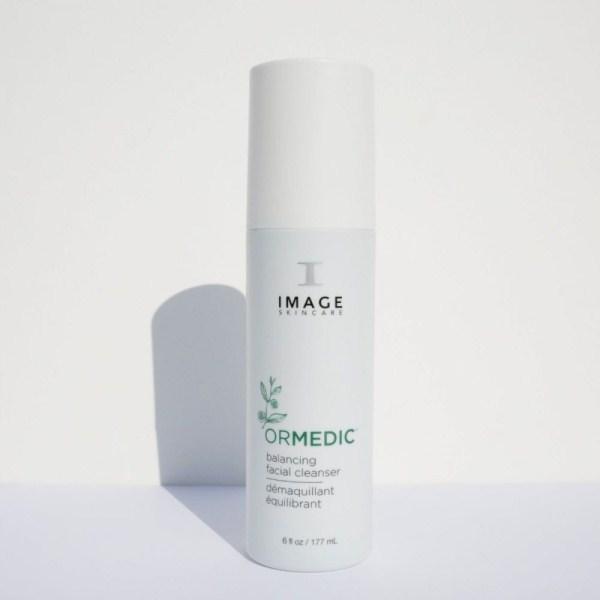 Sữa rửa mặt cân bằng da Image Skincare Ormedic Balancing Facial Cleanser - Mẫu mới 177.6ml