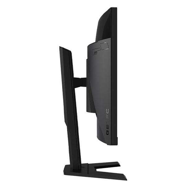"""Màn hình Gigabyte G27FCA 27"""" Full HD 165Hz 1ms Curved Model 2021 - Hàng chính hãng"""