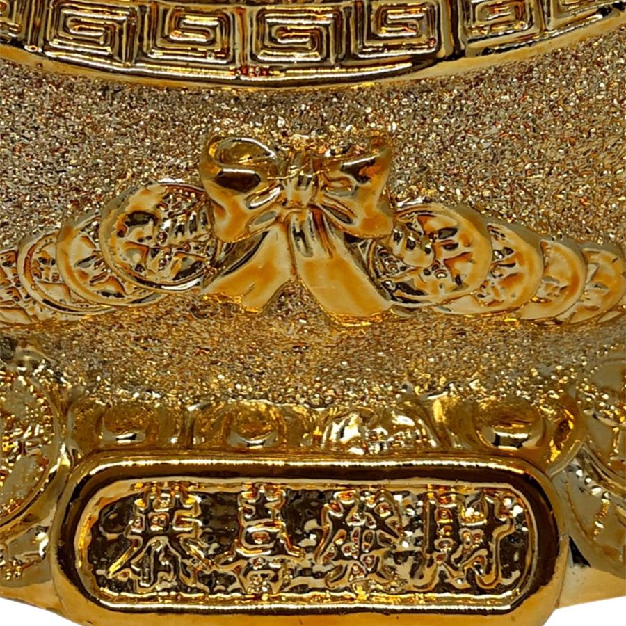 Thỏi Vàng Kim Sa Số 1 PT0089
