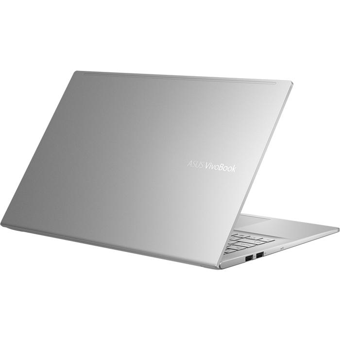 Laptop Asus VivoBook 15 A515EA-BQ498T (Core i5-1135G7/ 8GB DDR4 3200MHz/ 512GB SSD M.2 PCIE G3X4/ 15.6 FHD/ Win10) - Hàng Chính Hãng