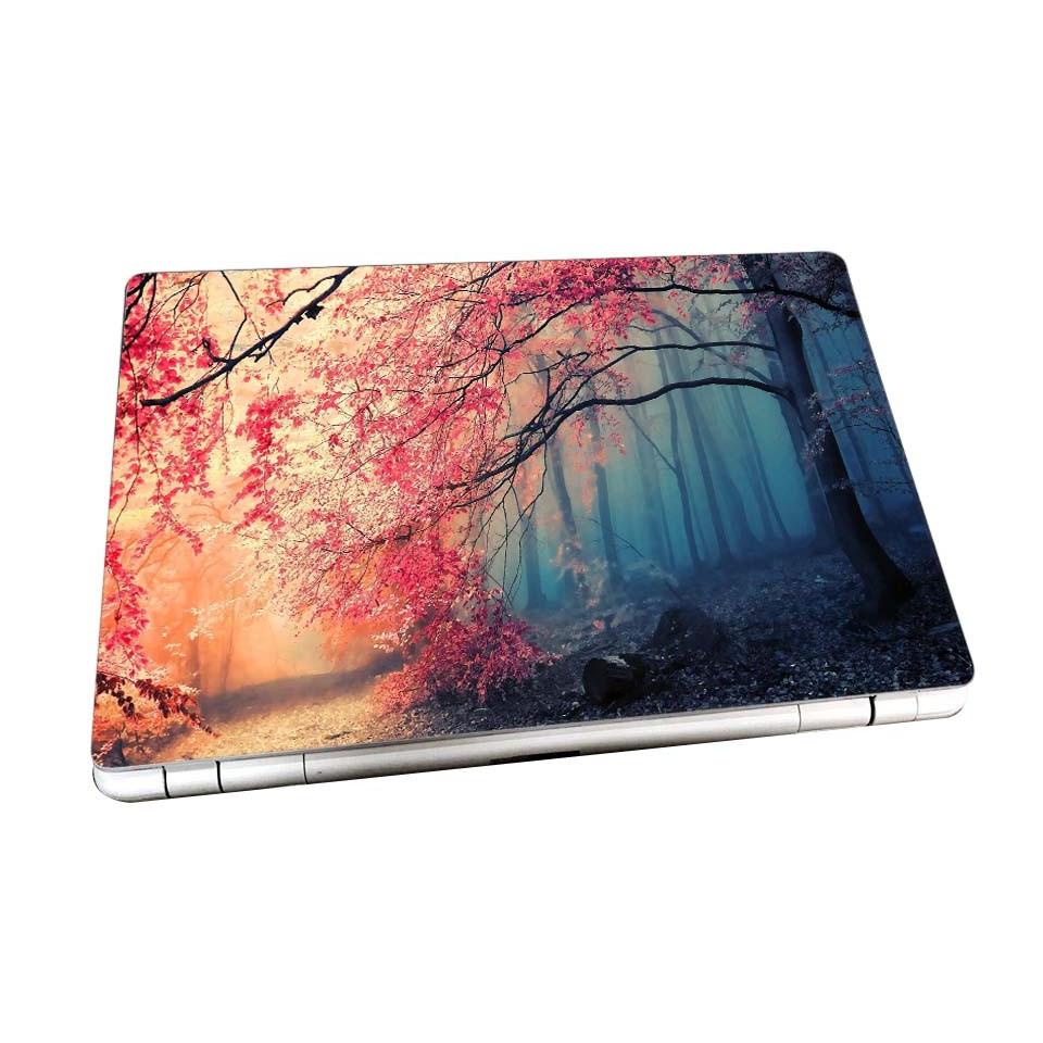 Mẫu Dán Laptop Thiên Nhiên LTTN - 77