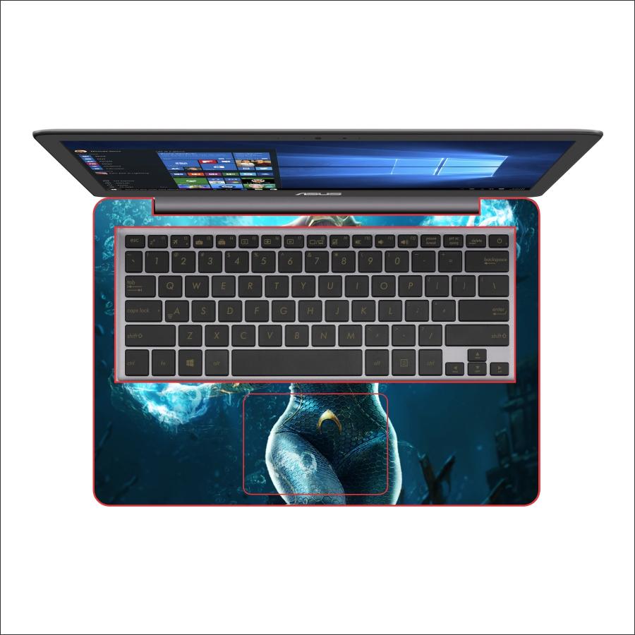 Mẫu Dán Decal Laptop Mẫu Dán Decal Laptop Mẫu Dán Decal Laptop Cinema - DCLTPR 264