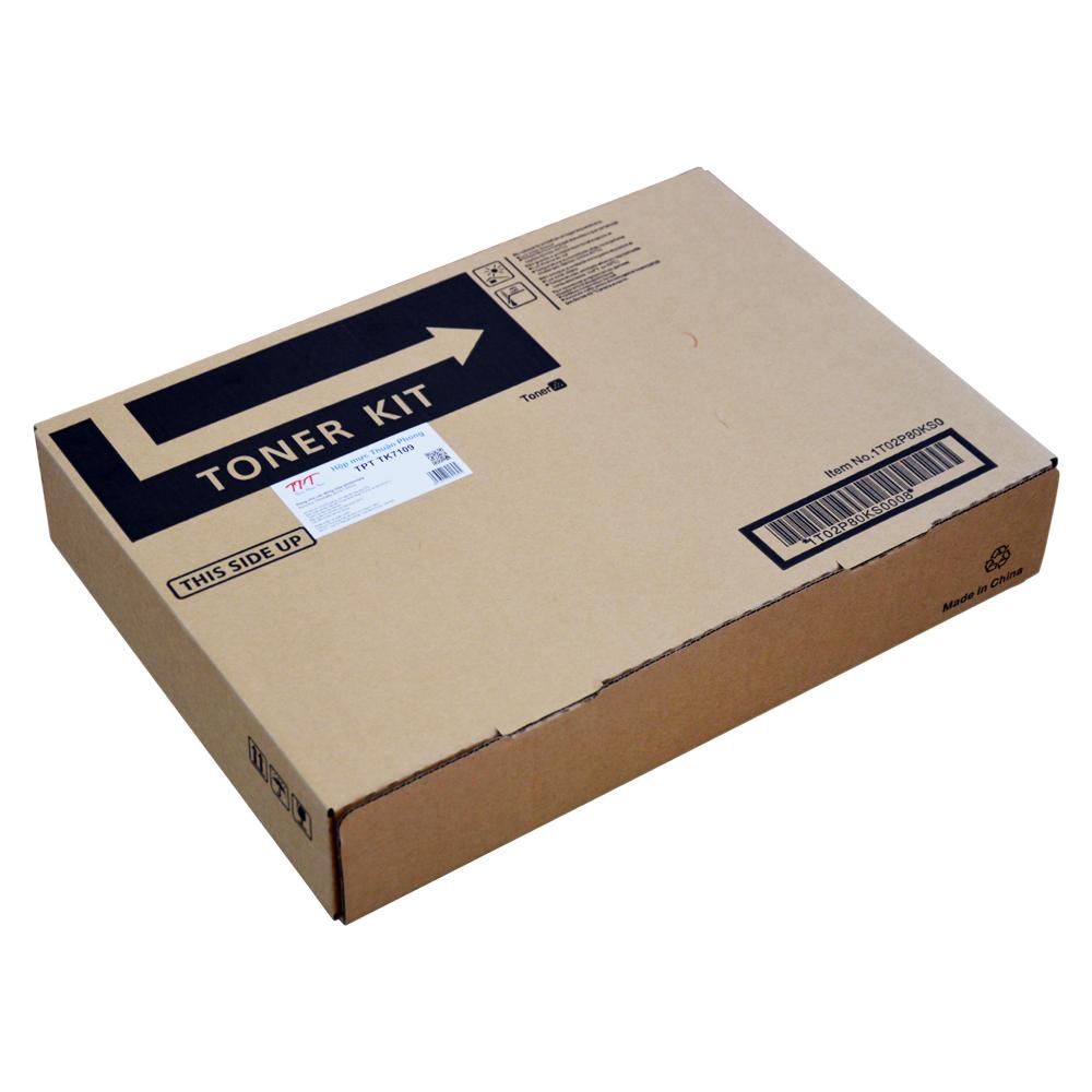 Hộp mực Thuận Phong TK-7109 dùng cho máy photocopy Kyocera TASKalfa 3010i / 3510i - Hàng Chính Hãng